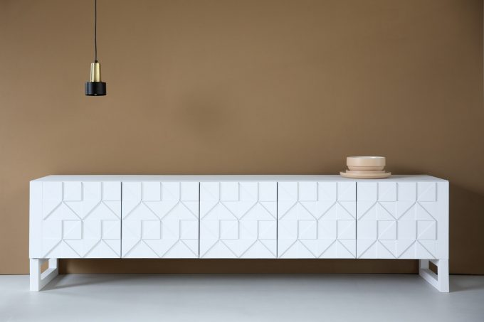 Senna sideboard low
